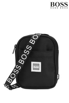 BOSS Black Logo Bag