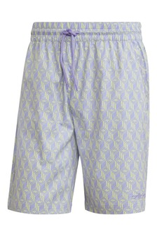 adidas Originals All Over Print Summer Shorts