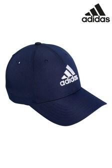 adidas Navy Golf Performance Cap