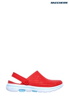 Skechers® Red Go Walk 5 Astonished Trainers