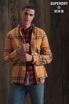 Chemise Superdry Heritage Lumberjack