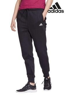 Спортивные брюки с треугольным логотипом adidas