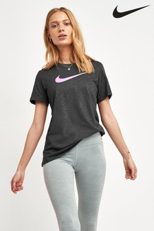 Nike Dri-FIT T-Shirt aus Baumwolle