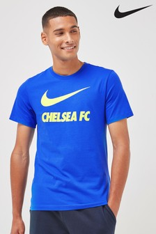 Nike CFC Crest T-Shirt