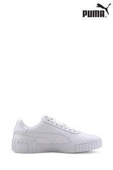 Puma® Cali Sneaker in Schlangenhautoptik