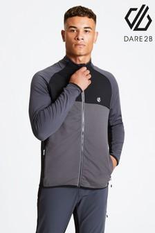 Dare 2b Grey Riform II Core Stretch Sweater