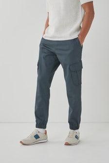 靈活彈性工作褲