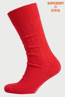Superdry Casual Rib Socks