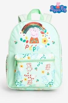 תיק גב Nursery Peppa Pig