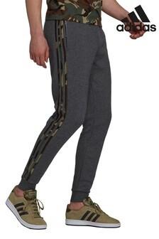 adidas Jogginghose mit Camouflagemuster