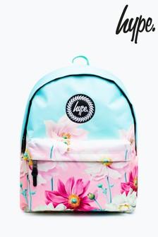 Hype. Daisy Fade Backpack