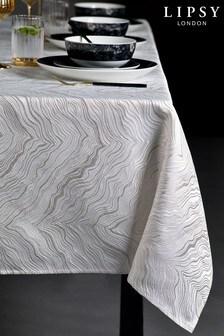 Lipsy Table Cloth