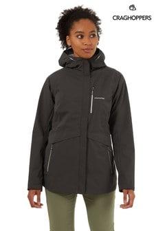 Темно-серая куртка Craghoppers Caldbeck