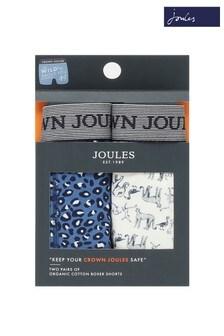 Joules Crown Joules Underwear 2 Pack