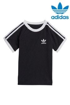 adidas Originals Black Infant California T-Shirt