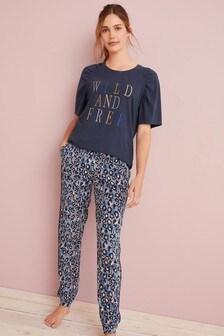 Cotton Pyjamas (488183)   $28
