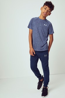 Under Armour Baumwolljogginghosen