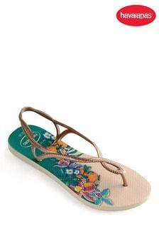 Havaianas® Luna Premium Flip-Flops