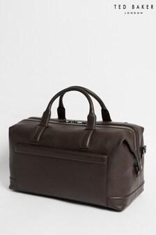 Ted Baker Roocks皮革大容量旅行袋