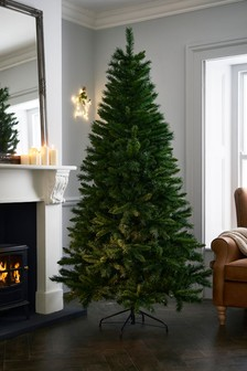7ft Forest Pine Christmas Tree
