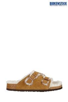 Birkenstock® Zurich Shearling Sandals