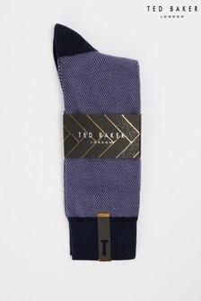 Chaussettes texturées Ted Baker Joaquim