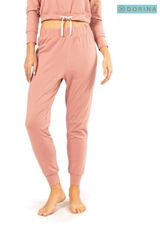 DORINA Pink Pyjama Bottoms