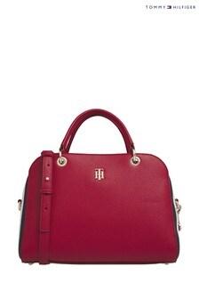 Tommy Hilfiger Red Essence Handbag