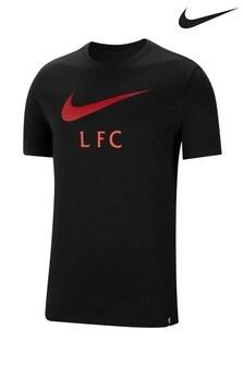 Nike Liverpool Football Club Swoosh T-Shirt