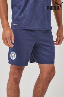 Puma Manchester City 3rd Mens Shorts