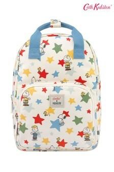 Cath Kidston® Kids Snoopy Stars Medium Backpack