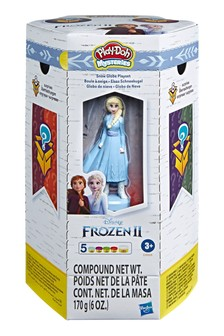Play-Doh Mysteries Disney™ Frozen 2 Snow Globe Playset Surprise