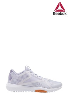 Reebok Train Lilac Flexagon Force Trainers