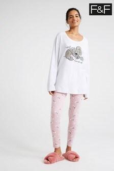 F&F Novelty Pyjamas