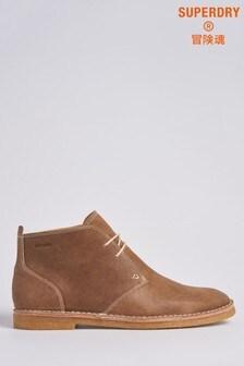 Superdry Desert Boots