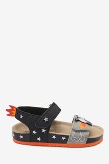 Rocket Corkbed Sandals (Younger)