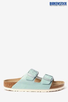 Birkenstock® Light Blue Arizona Sandals