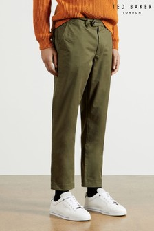 Ted Baker Sincere Slim Fit Plain Chinos