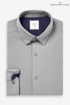 Motion Flex Knitted Shirt