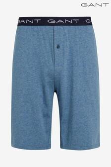 GANT針織睡衣短褲