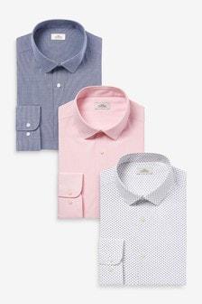Shirts 3 Pack