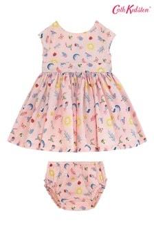 Kvietkované detské šortky a šaty s V výstrihom vzadu Cath Kidston® Magical Charlotte