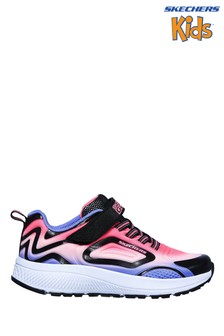 Skechers® Black Go Run Consistent Trainers