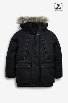 Hooded Parka (3-17yrs) (499473)   $52 - $71