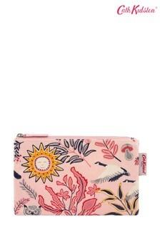 Кошелек на молнии с принтом птиц и цветов Cath Kidston®