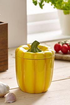 Pepper Kitchen Storage Jar