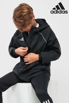 Adidas Core Rain Jacket (501692)   $35