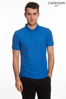 قميص بولو Golf Midtown من Calvin Klein