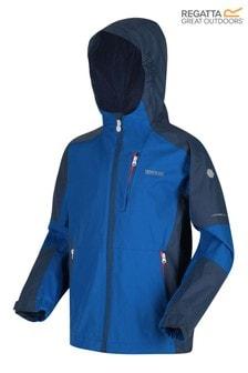 Непромокаемая куртка Regatta Junior Calderdale II