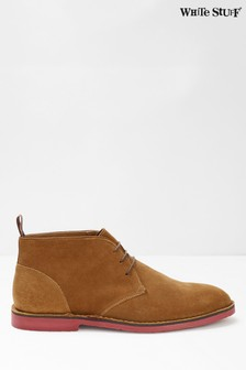 White Stuff Danny沙漠靴